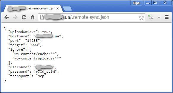 remote-sync